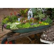 Re Vamp Your Garden  10 Unique Gardening Ideas TheHomecom