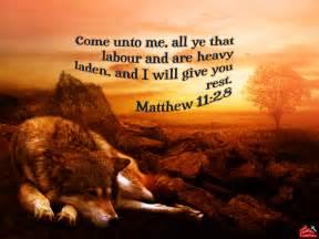 King James Bible Verses