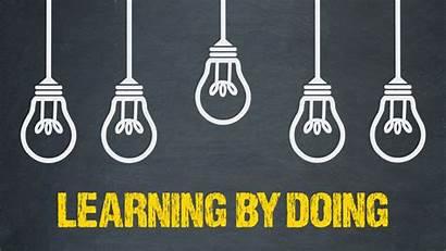 Learn Hackathon Learning Grow Build Doing Virtual