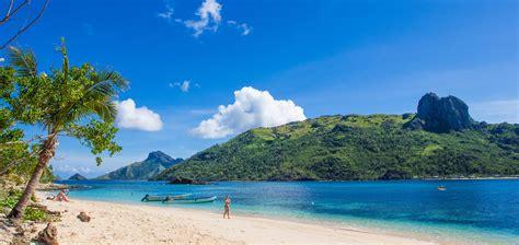 Wanderlands Fiji By Wanderlands Travel With 106 Tour