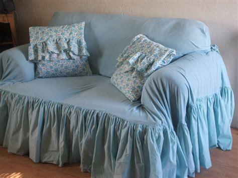 collection  teal sofa slipcovers