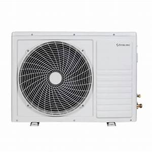 Reverse Cycle Inverter Split System Air Conditioner