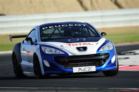 peugeot fast car peugeot rcz race car fast cars pinterest peugeot and
