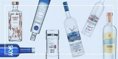 Vodka Brands Skin Every Drinks Alcoholic Worst