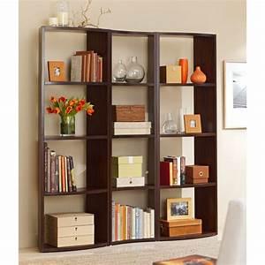 20 Neat Bookshelf Decorating Ideas for Modern Interior