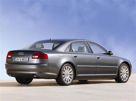Audi A8 Picture by 2006 2007 Audi A8 Picture 162769 Car Review Top Speed