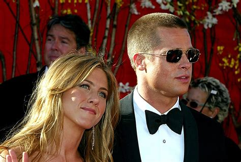 Brad and i are buddies, we're friends. The Heartbreaking Reason Brad Pitt and Jennifer Aniston ...