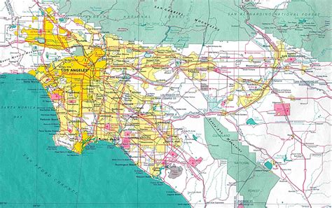 california maps perry castaneda map collection ut