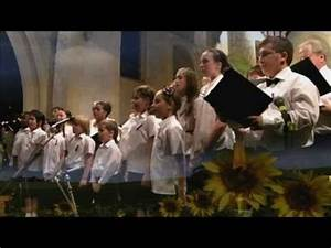 For The Beauty Of The Earth [Rutter] - CHARITY CONCERT ...