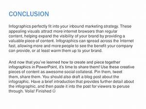 How To Easily Create 3 Infographics In Ppt