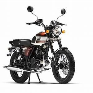Mash 125 Cafe Racer : mash motorcycles 125 toute la gamme ~ Maxctalentgroup.com Avis de Voitures