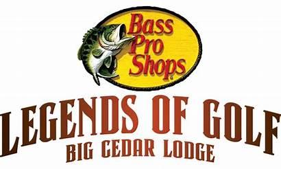 Bass Pro Golf Shops Legends Cedar Tour