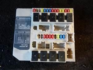Usag U00e9 Nissan Micra  K12  1 2 16v Bo U00eete  U00e0 Fusibles