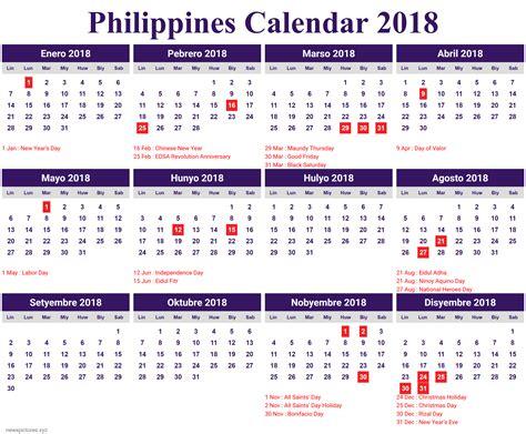 philippines holidays calendar  holiday calendar