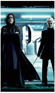 16 Severus Snape HD Wallpapers | Background Images ...