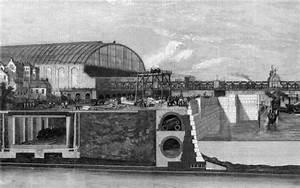 Joseph Bazalgette The Artistic Composition Of A Sewage System