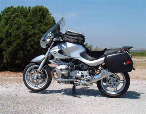 A demás de ser una cupula muy bonita y que le queda muy bien a la moto, una bmw r1150r, es muy práctica. 2005 BMW R1150R - Moto.ZombDrive.COM