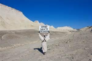 Star Wars Tatooine Death Valley