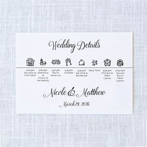icon wedding weekend itinerary welcome gift bags With wedding weekend welcome letter