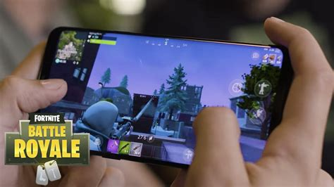 fortnite android beta  suffering  performance issues