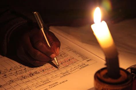 Mzansi Shares Load-shedding Survival Tips As Power Cuts