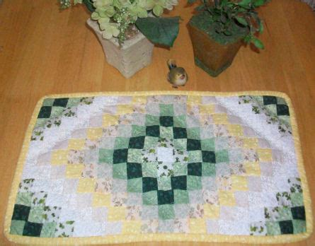 quilted placemat patterns quilted placemat patterns to sew free quilt pattern