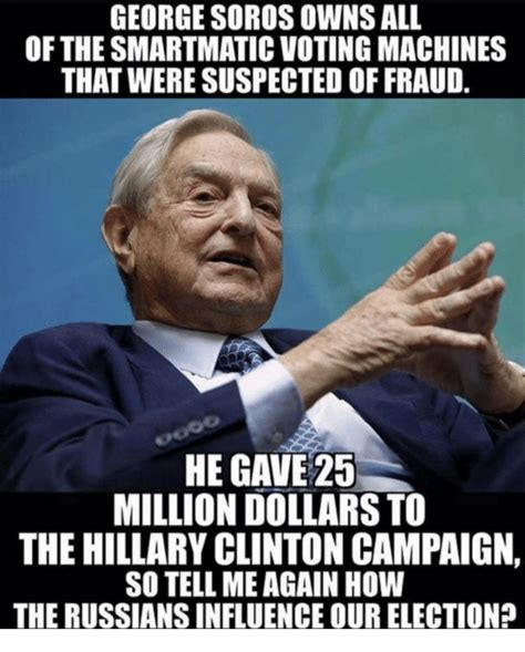 George Meme - 25 best memes about voting machine voting machine memes