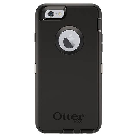 iphone 6 otterbox defender otterbox defender for iphone 6 6s black