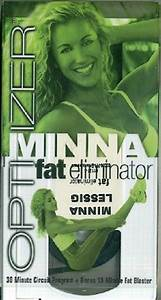 Minna Lessig Optimizer Fat Eliminator Aerobic + Toning ...