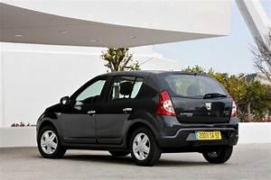 Prix D Une Dacia : investir dans une voiture pour la mettre en location oui mais laquelle ~ Gottalentnigeria.com Avis de Voitures