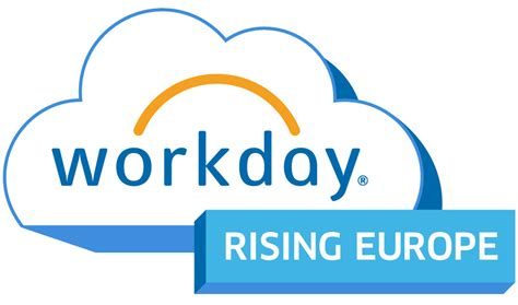 Workday Rising Europe: Welcoming New Citizens to the Cloud