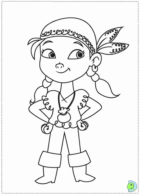 jake and the neverland coloring page jake and the neverland pirate coloring pages coloring home
