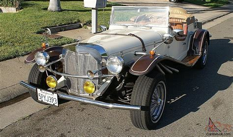A banshee's scream, say others. 1929 Mercedes Benz SSK Gazelle Convertible