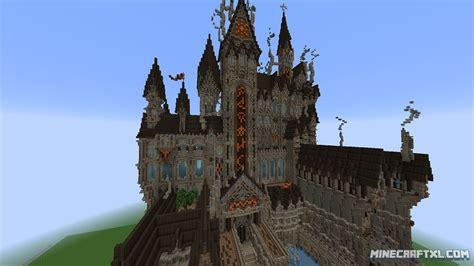 emperor  altdorfs palace map   minecraft