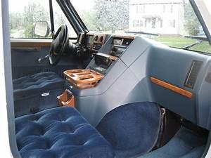 1993 Chevrolet Sportvan - Pictures