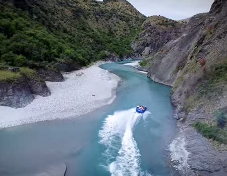 Nz Jet Boating Magazine by Jet Boating In New Zealand Travel Nzedge