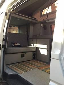 Rent A Volkswagen Eurovan Campervan