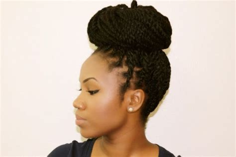 Best 25+ Senegalese Twist Styles Ideas On Pinterest