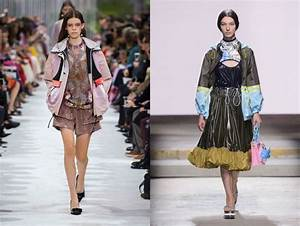 La Mode Est A Vous Printemps Ete 2018 : tendances vestes printemps t 2018 5 vestes shopper en fin d article taaora blog mode ~ Farleysfitness.com Idées de Décoration