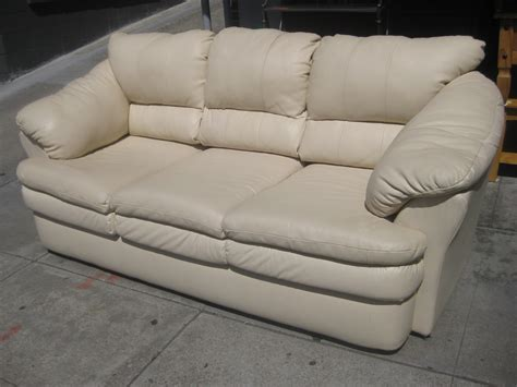 Sofa Leder Weiss by White Leather Sofa Chaviano White Leather Sofa A