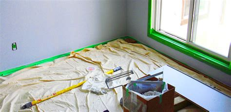 prep walls  painting groomed home