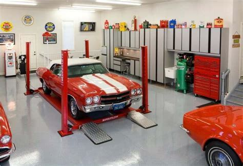 The Benefits of Epoxy Garage Floor Coatings   All Garage