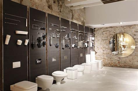 bathroom design showroom gunni trentino kitchens and bathrooms barcelona showroom
