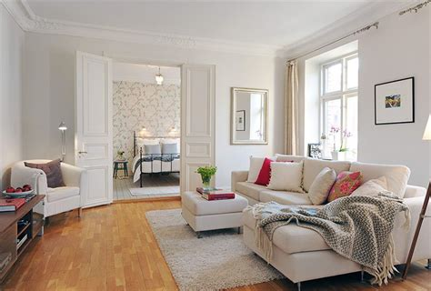 Interior Design Apartment by Beautiful Apartment Interior Design In Sweden