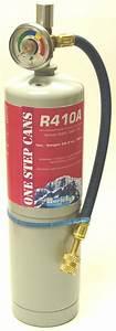 410 R410 R410a R 410a Easy To Use Refrigerant Tank