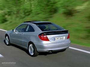 Mercedes Coupe C : mercedes benz c klasse sportcoupe c203 specs photos ~ Melissatoandfro.com Idées de Décoration