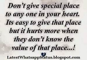 SAD QUOTES ON LOVE HURTS IN HINDI image quotes at ...