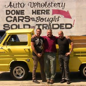 Marina Auto Upholstery by Sell My Car For For Car Today We Buy Used Cars