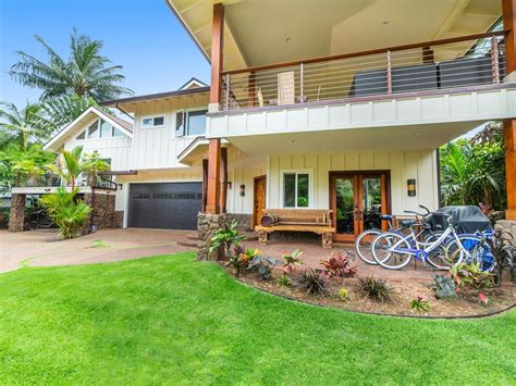 Hawaii Oahu vacation home rentals by owner   Say Good bye ...