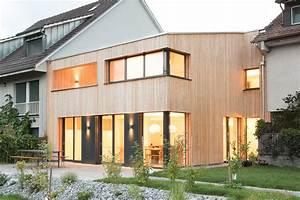 Bauen Sanieren Renovieren : efh wallenwil architekturb ro skizzenrolle ~ Lizthompson.info Haus und Dekorationen